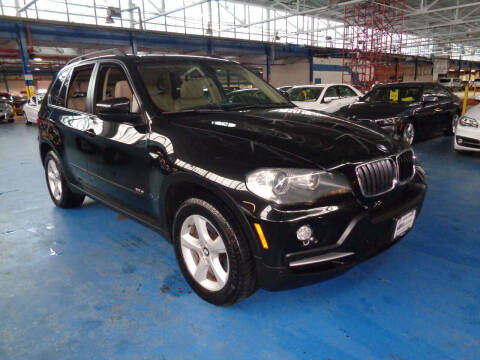 2008 BMW X5 for sale at VML Motors LLC in Teterboro NJ