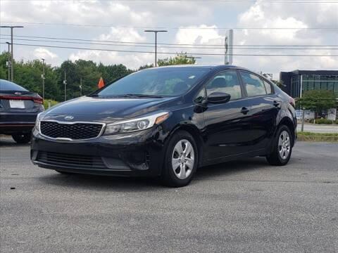 2017 Kia Forte for sale at Southern Auto Solutions - Kia Atlanta South in Marietta GA