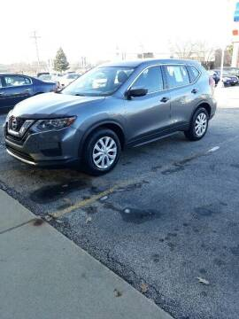 2017 Nissan Rogue for sale at Bachrodt on State in Rockford IL