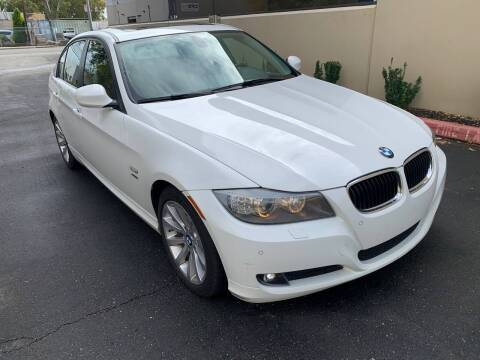 2011 BMW 3 Series for sale at Eco Auto Deals in Sacramento CA