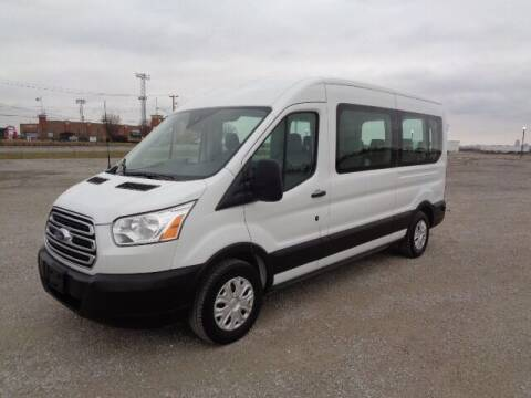 2019 Ford Transit Passenger for sale at SLD Enterprises LLC in Sauget IL