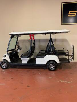 2020 Ziggy 4+2 LSV for sale at ADVENTURE GOLF CARS in Southlake TX