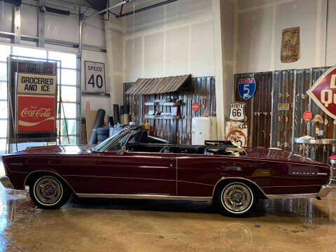 1966 Ford Galaxie 7-Litre for sale at Cool Classic Rides in Redmond OR