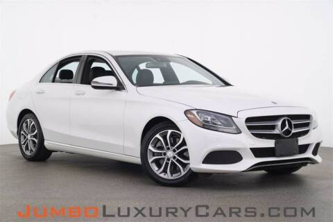2016 Mercedes-Benz C-Class for sale at JumboAutoGroup.com - Jumboluxurycars.com in Hollywood FL