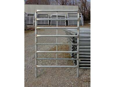 2020 Galv 4'x6' Panel for sale at Rod's Auto Farm & Ranch in Houston MO