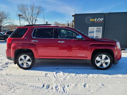 2014 GMC Terrain for sale at THE LOT in Sioux Falls SD