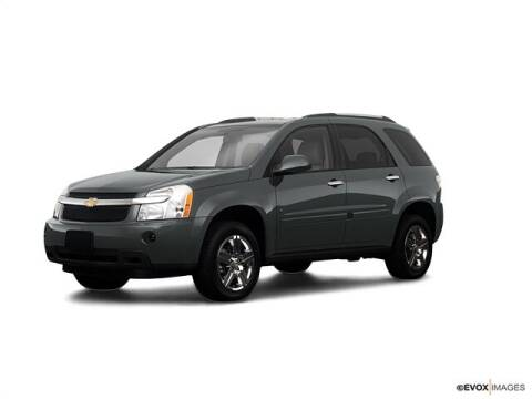 2009 Chevrolet Equinox for sale at CHAPARRAL USED CARS in Piney Flats TN