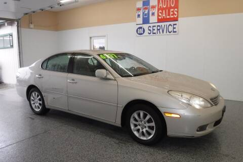 2003 Lexus ES 300 for sale at 777 Auto Sales and Service in Tacoma WA