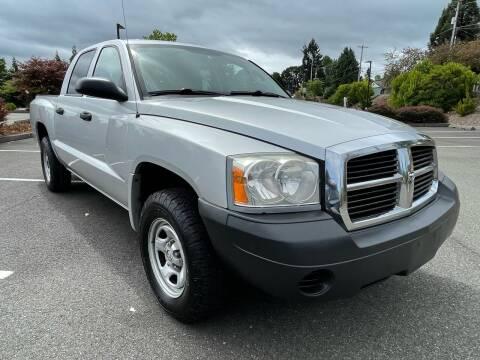2006 Dodge Dakota for sale at South Tacoma Motors Inc in Tacoma WA