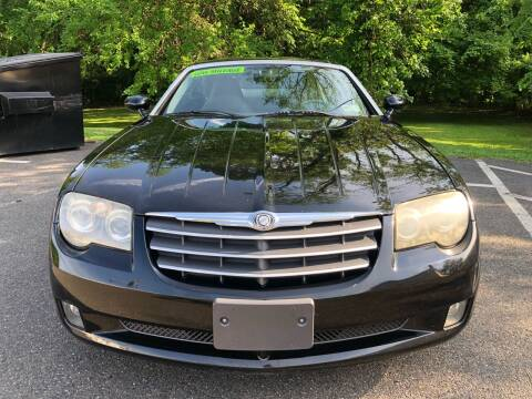 2005 Chrysler Crossfire for sale at Perfect Choice Auto in Trenton NJ