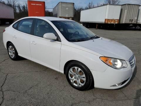 2010 Hyundai Elantra for sale at 518 Auto Sales in Queensbury NY