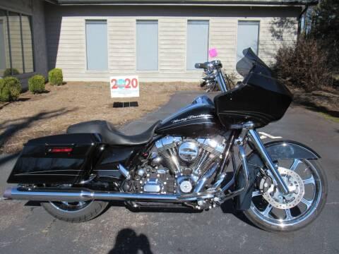 2013 Harley-Davidson Road Glide for sale at Blue Ridge Riders in Granite Falls NC