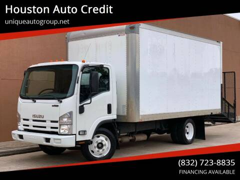 2013 Isuzu Pickup for sale at Houston Auto Credit in Houston TX