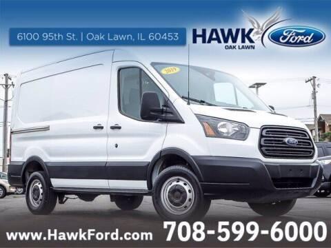 2019 Ford Transit Cargo for sale at Hawk Ford of Oak Lawn in Oak Lawn IL