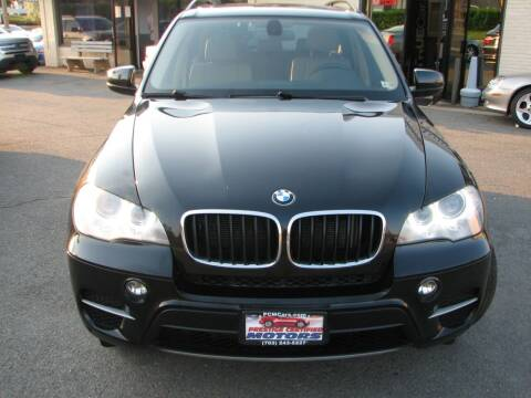 2013 BMW X5 for sale at Prestige Certified Motors in Falls Church VA