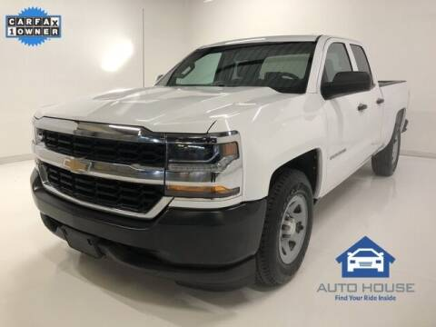 2018 Chevrolet Silverado 1500 for sale at AUTO HOUSE PHOENIX in Peoria AZ