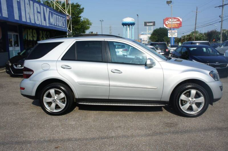2009 Mercedes-Benz M-Class for sale in Metairie, LA