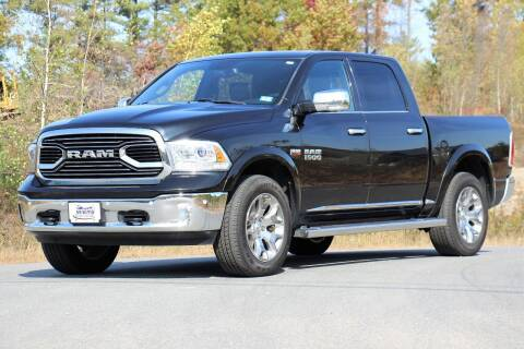 2017 RAM Ram Pickup 1500 for sale at Miers Motorsports in Hampstead NH