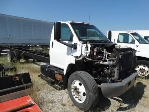 2004 GMC TOPKICK for sale at Michael's Truck Sales Inc. in Lincoln NE