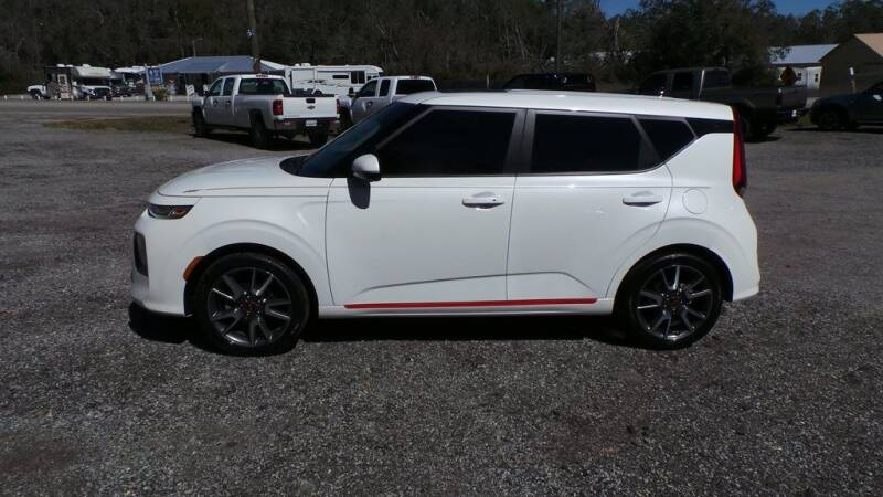 2020 Kia Soul for sale at action auto wholesale llc in Lillian AL