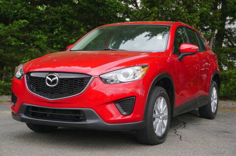2015 Mazda CX-5 for sale at West Coast Auto Works in Edmonds WA