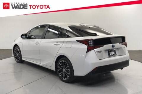 2019 Toyota Prius for sale at Stephen Wade Pre-Owned Supercenter in Saint George UT