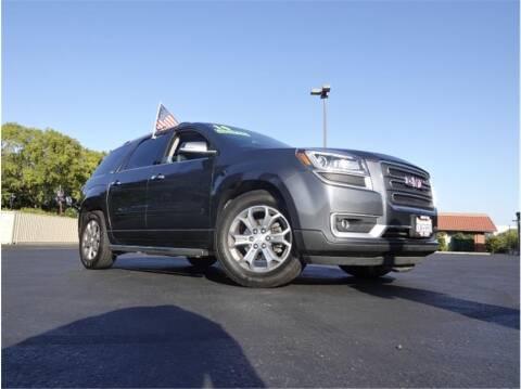 2014 GMC Acadia for sale at BAY AREA CAR SALES in San Jose CA
