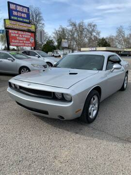 2010 Dodge Challenger for sale at Right Choice Auto in Boise ID