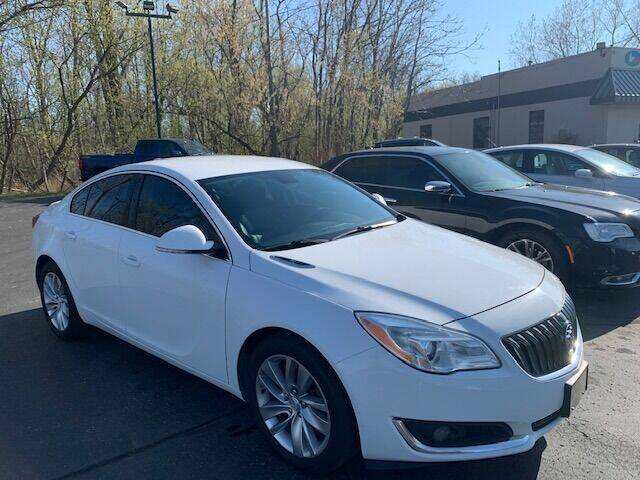2015 Buick Regal for sale at Lighthouse Auto Sales in Holland MI