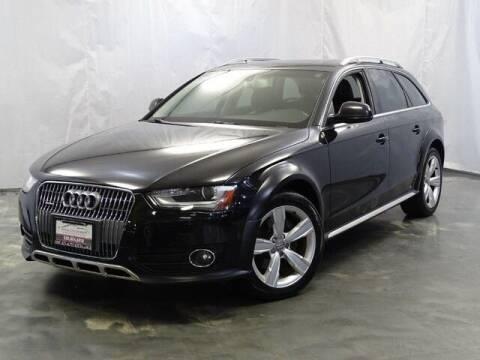 2013 Audi Allroad for sale at United Auto Exchange in Addison IL