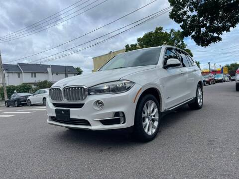 2015 BMW X5 for sale at Kapos Auto, Inc. in Ridgewood NY