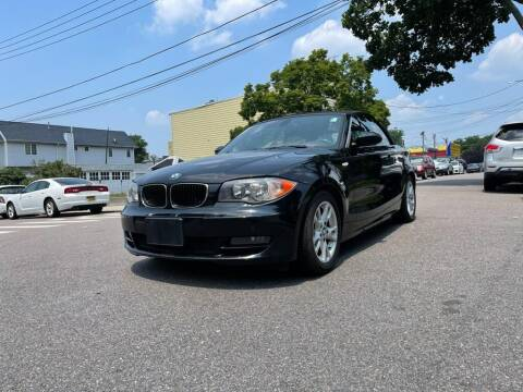 2009 BMW 1 Series for sale at Kapos Auto, Inc. in Ridgewood NY