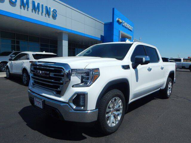 2019 GMC Sierra 1500 for sale in El Reno, OK