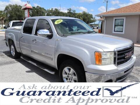 2011 GMC Sierra 1500 Hybrid for sale at Universal Auto Sales in Plant City FL