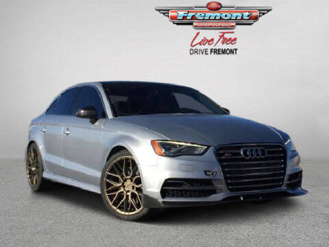 2015 Audi A3 S3 for sale at Rocky Mountain Commercial Trucks in Casper WY