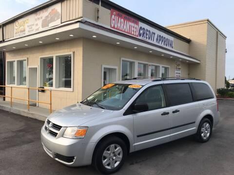 2008 Dodge Grand Caravan for sale at Suarez Auto Sales in Port Huron MI
