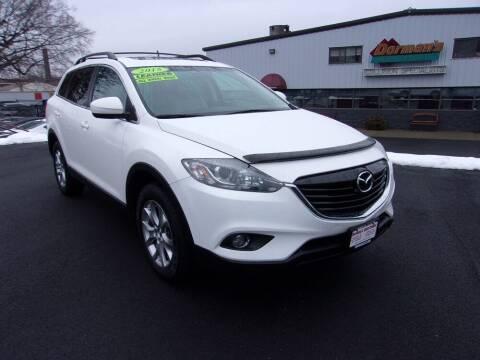 2015 Mazda CX-9 for sale at Dorman's Auto Center inc. in Pawtucket RI