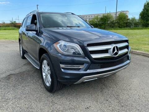 2014 Mercedes-Benz GL-Class for sale at Pristine Auto Group in Bloomfield NJ
