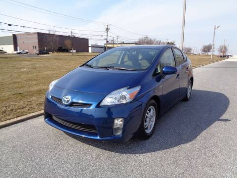 2011 Toyota Prius for sale at Rt. 73 AutoMall in Palmyra NJ