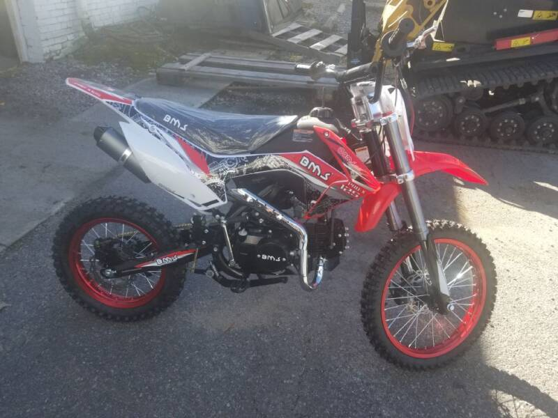 2021 BMS PROX125 DIRTBIK for sale at Dukes Automotive LLC in Lancaster SC
