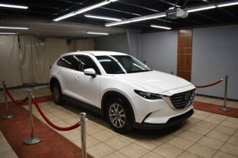2016 Mazda CX-9 for sale at Adams Auto Group Inc. in Charlotte NC