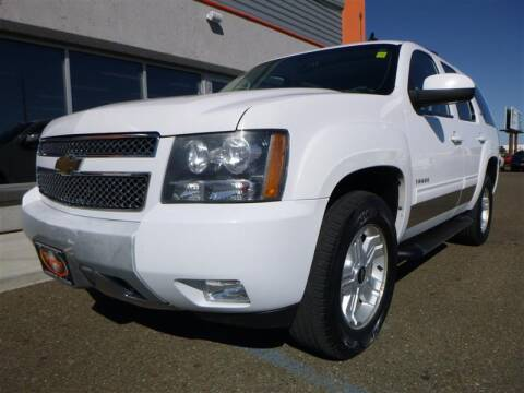 2011 Chevrolet Tahoe for sale at Torgerson Auto Center in Bismarck ND