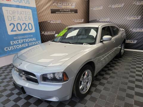 2007 Dodge Charger for sale at X Drive Auto Sales Inc. in Dearborn Heights MI