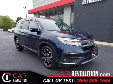 2019 Honda Pilot for sale at Car Revolution in Maple Shade NJ
