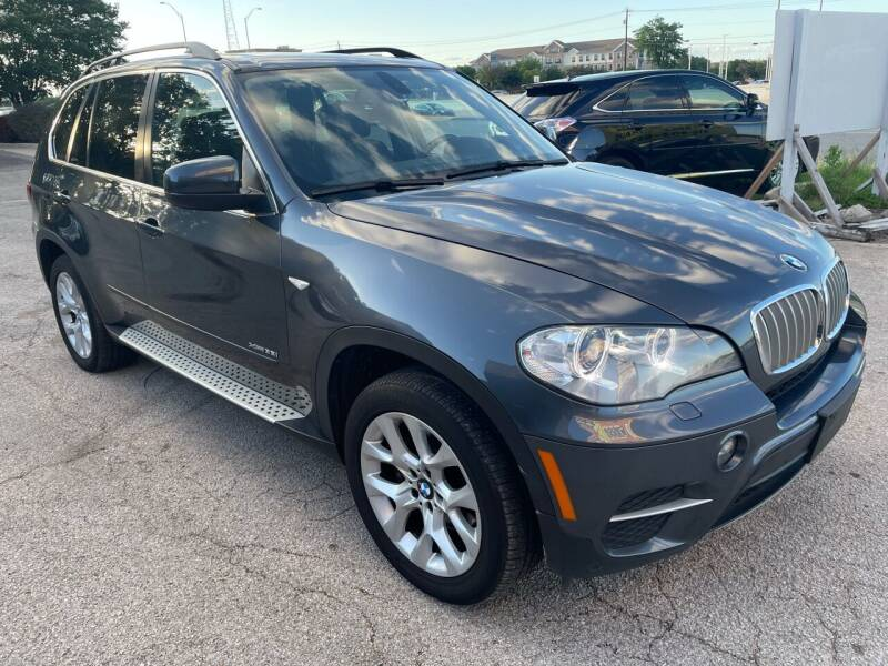 2013 BMW X5 for sale at Austin Direct Auto Sales in Austin TX