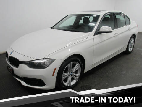 2016 BMW 3 Series for sale at Automotive Connection in Fairfield OH