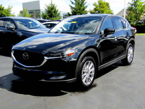 2020 Mazda CX-5 for sale at Brunswick Auto Mart in Brunswick OH