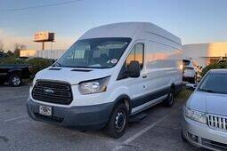 2015 Ford Transit Cargo for sale at Auto Pros in Rock Hill SC