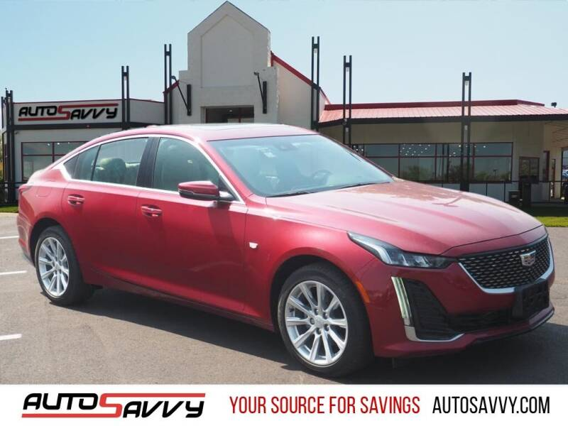 2020 Cadillac CT5 for sale in Colorado Springs, CO