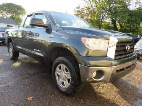 2008 Toyota Tundra for sale at US Auto in Pennsauken NJ